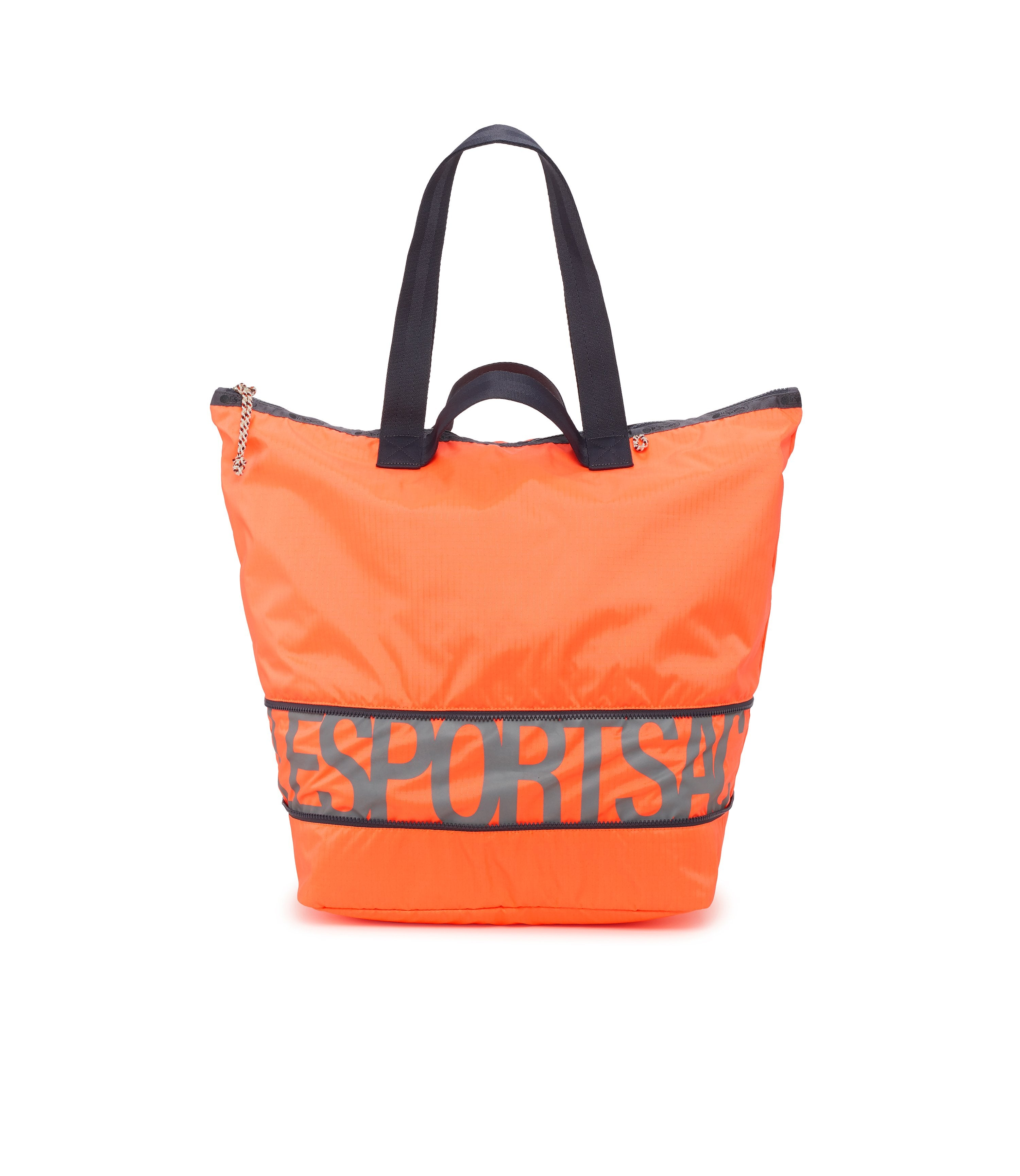 Expandable Tote 2