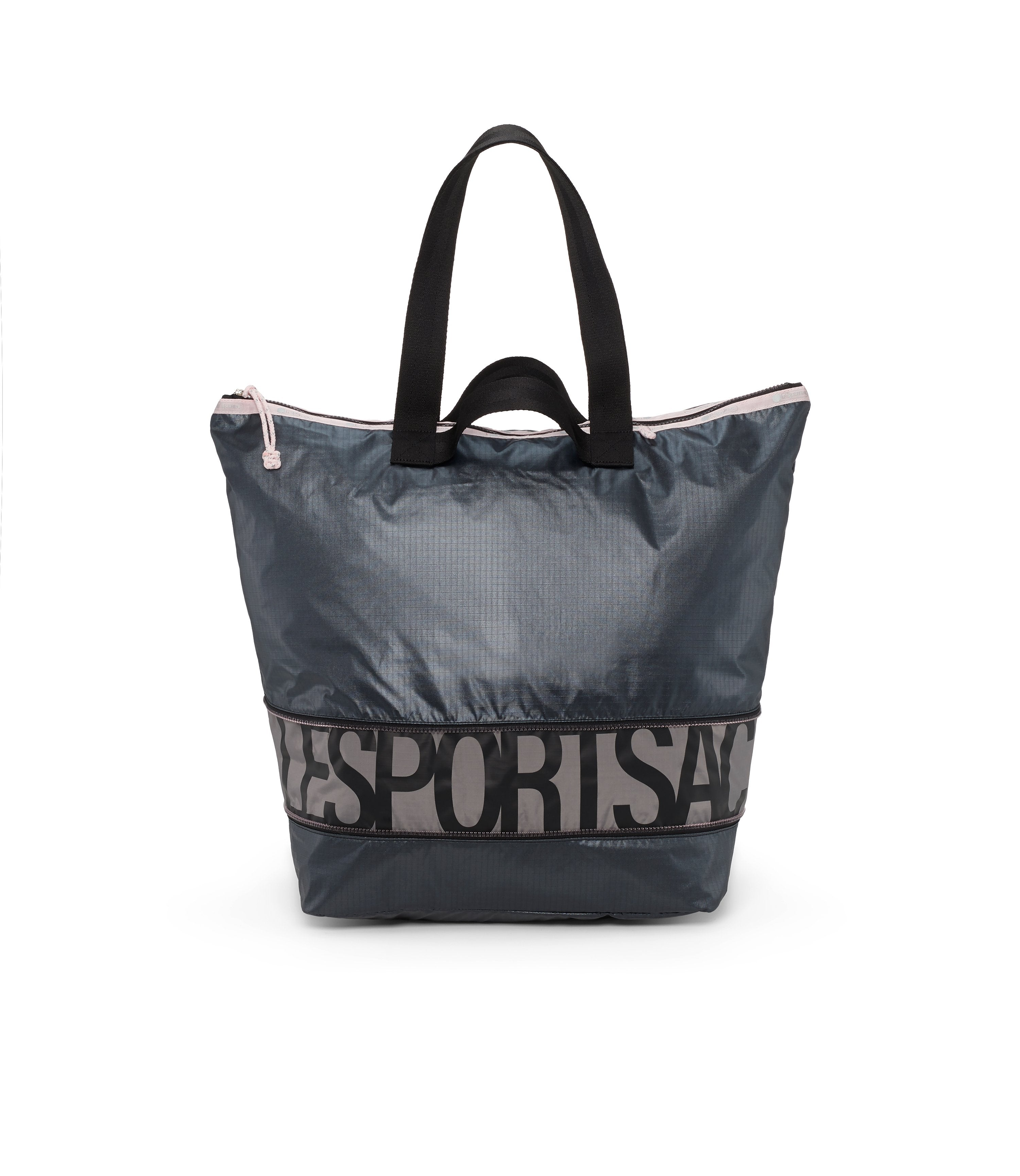 Expandable Tote 3