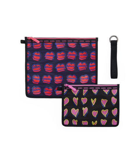Maya Pouch Set alternative 2