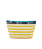 Shorey Stripe Yellow print