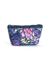LeSportsac - Small Sloan Cosmetic - Accessories - Soho Garden print