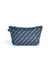 LeSportsac - Medium Sloan Cosmetic - Accessories - Downtown Diagonal print