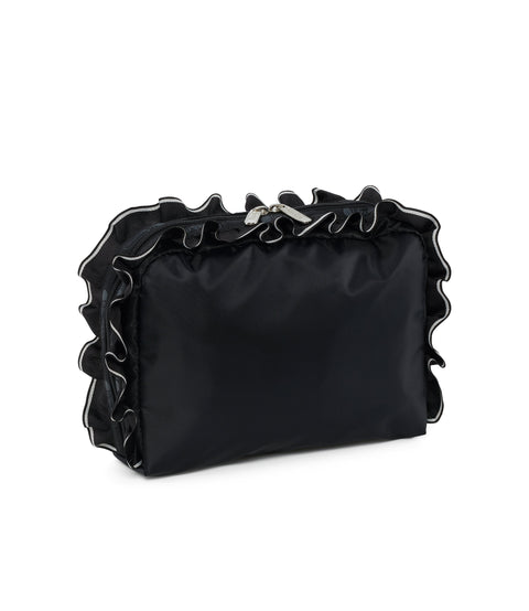 Ruffle XL Rectangular Cosmetic alternative 2