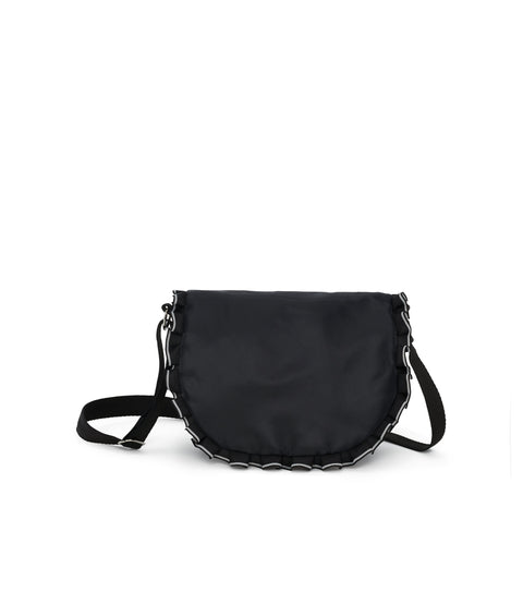 Ruffle Small Crossbody alternative
