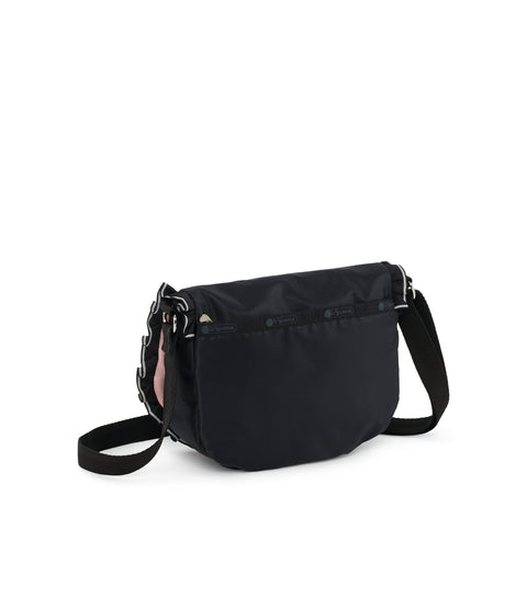 Ruffle Small Crossbody alternative 2