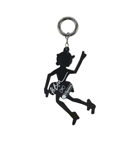 Dancing Girl Charm alternative 2