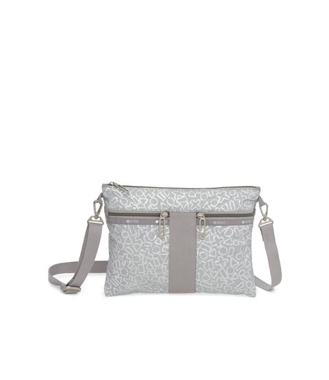 Pouch Crossbody alternative