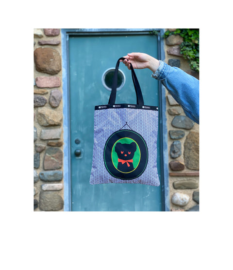 Emerald Tote alternative 2