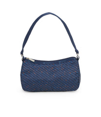 Deluxe Lulu, Handbags and Crossbody Bags, LeSportsac, Aviary print