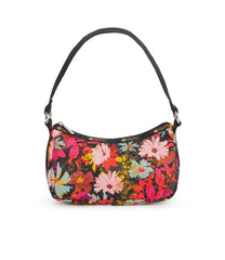 Deluxe Lulu, Handbags and Crossbody Bags, LeSportsac, Harmonious print