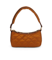 Deluxe Lulu, Handbags and Crossbody Bags, LeSportsac, Matelasse Bronze Tonal Quilted