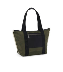 Exposed Medium Tote 2