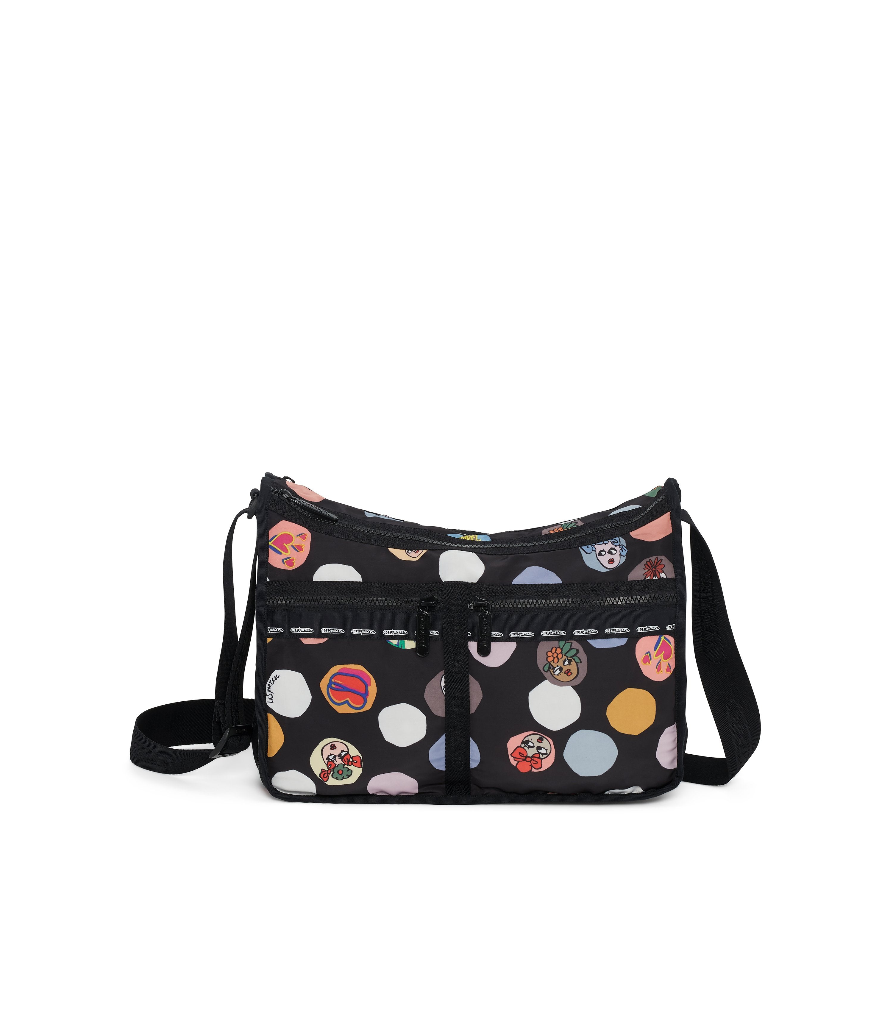 Deluxe Everyday Bag 45 1