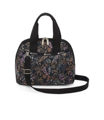 Amelia Handbag, Handbags and Crossbody Bags, LeSportsac, Amaranth print