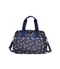 LeSportsac - Harper Bag - Weekenders - Take Off print