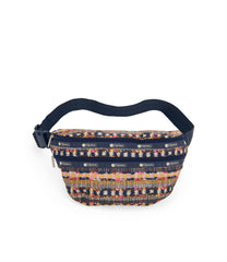 Heritage Belt Bag, Accessories, Makeup and Cosmetic Bags, LeSportsac, Catalina print