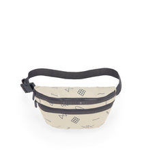 Heritage Belt Bag 1