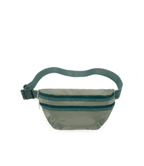 LeSportsac - Heritage Belt Bag - Accessories - Heritage Mallard