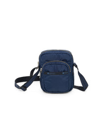 Charlie Crossbody, Handbags and Crossbody Bags, LeSportsac, Heritage Navy