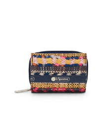 Reese Wallet, Accessories, Womens Wallets and Bags, LeSportsac, Catalina print