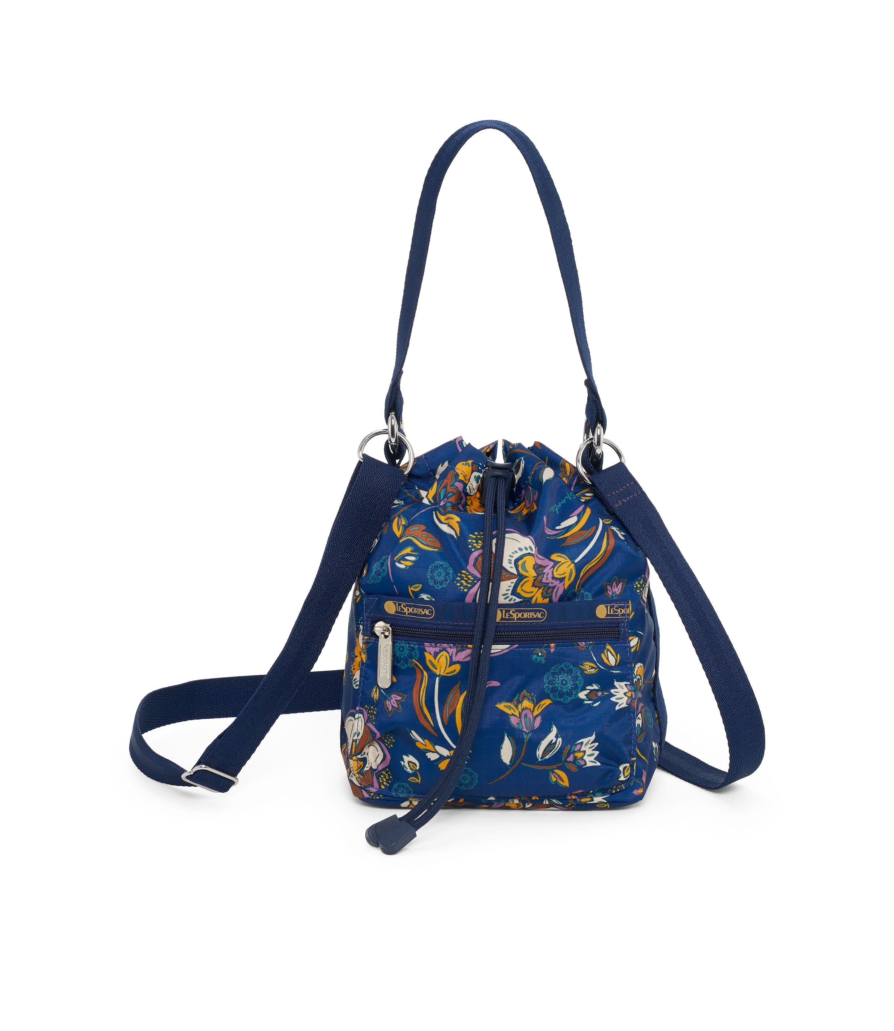 Aria Crossbody, Handbags and Crossbody Bags, LeSportsac, Zen Garden print