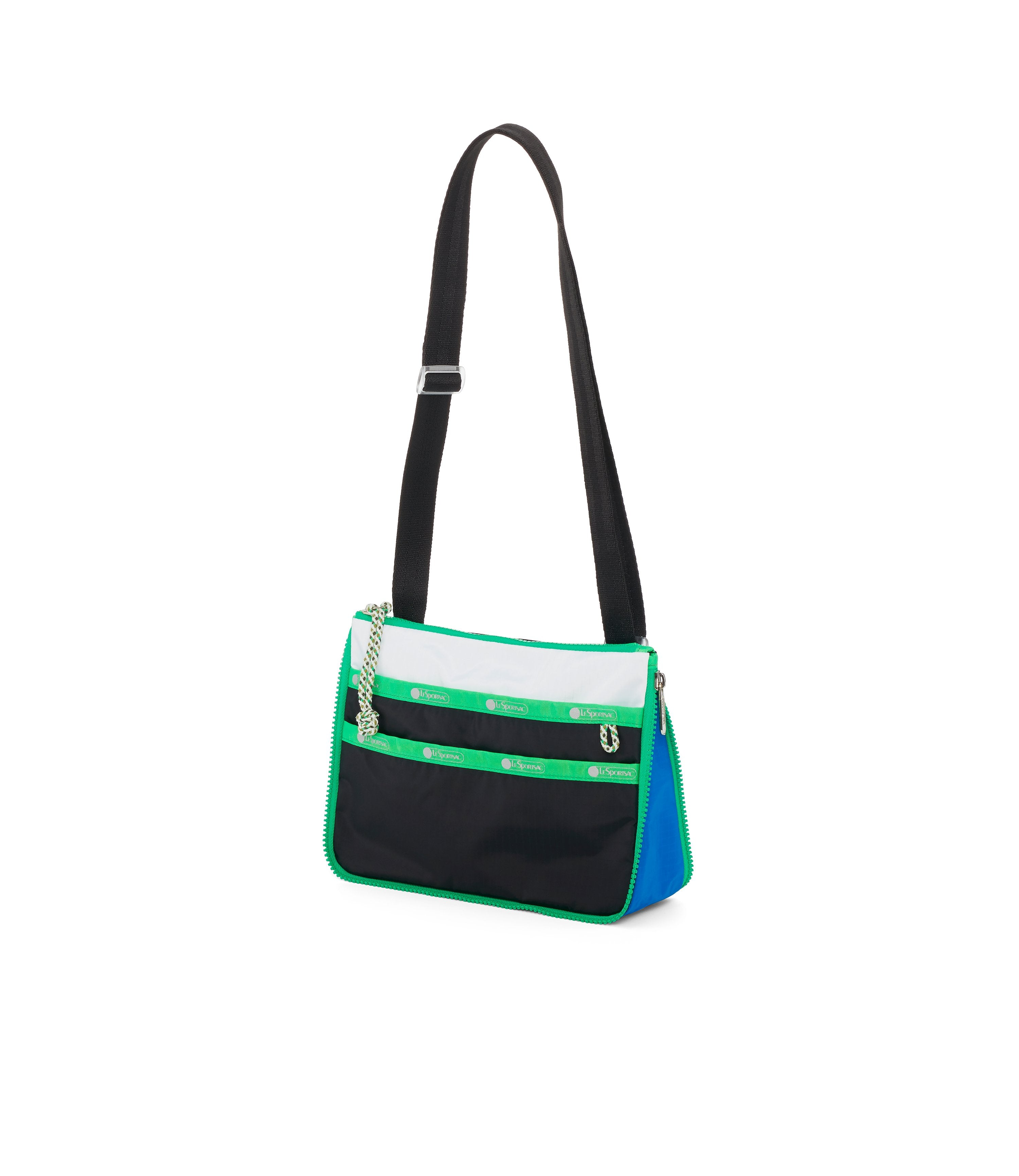 Expandable Pouch Crossbody