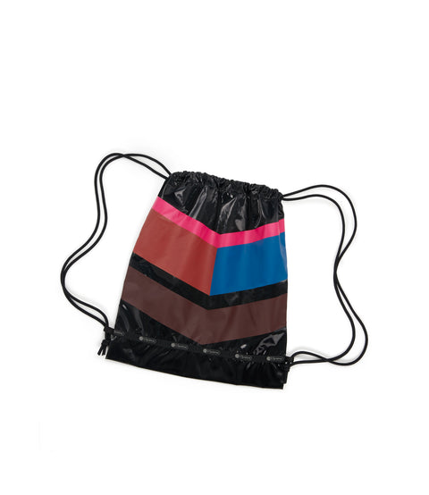 Drawstring Backpack alternative