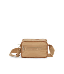 Pop Raini Crossbody, Handbags and Crossbody Bags, LeSportsac, Heritage Wheat