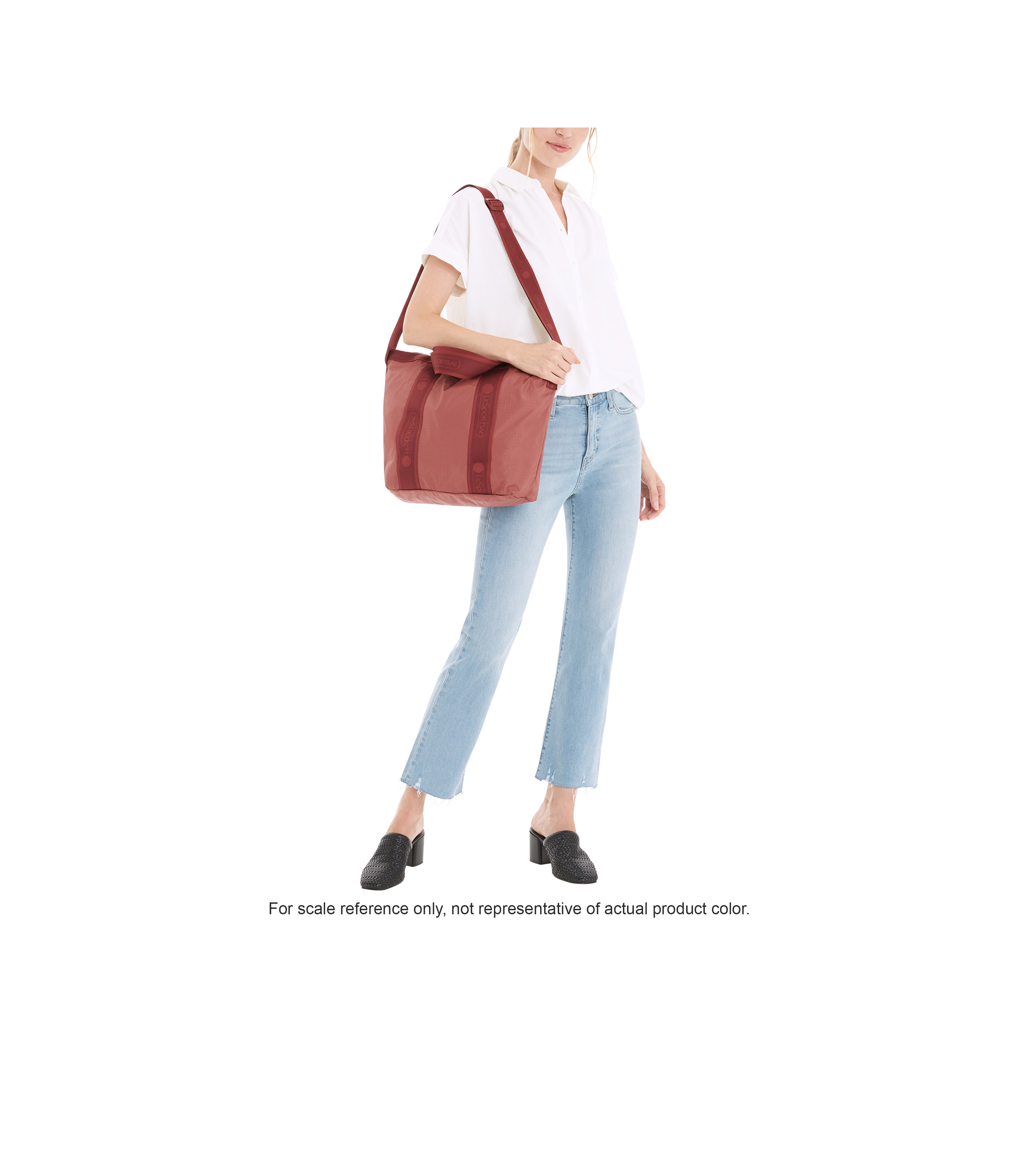Pop Lux Tote