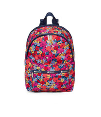 LeSportsac - Small Hollis Backpack - Backpacks - Bright Isle Floral print