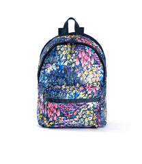 LeSportsac - Small Hollis Backpack - Backpacks - Soho Garden print