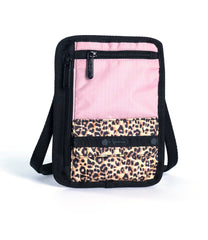 LeSportsac - Travel Pouch - Accessories - Leopard Lane Pink