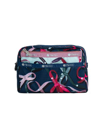 LeSportsac - Accessories - 2-In-1 Cosmetic - Ribbons Set