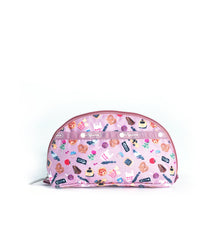 LeSportsac - Dome Cosmetic - Accessories - City Slice print