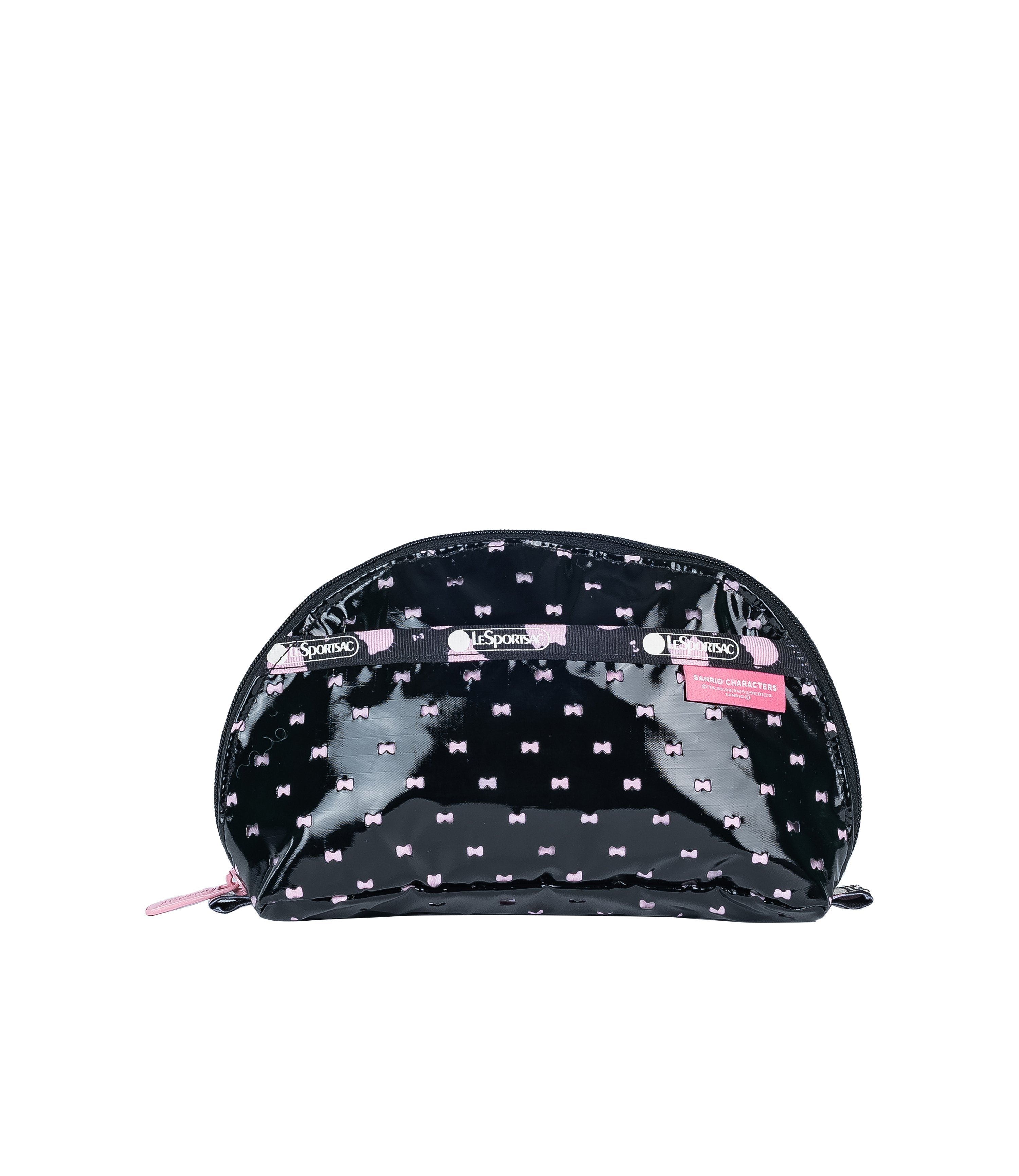 LeSportsac - Dome Cosmetic - Hello Kitty Perf Noir - Accessories