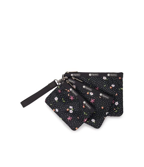 Wristlet Pouch Set alternative