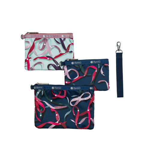 Wristlet Pouch Set alternative 2