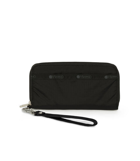 Tech Wallet Wristlet alternative
