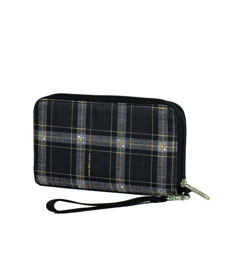 Tech Wallet Wristlet alternative 2