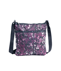LeSportsac - Handbags - On-The-Go Crossbody - Lafayette Leopard print