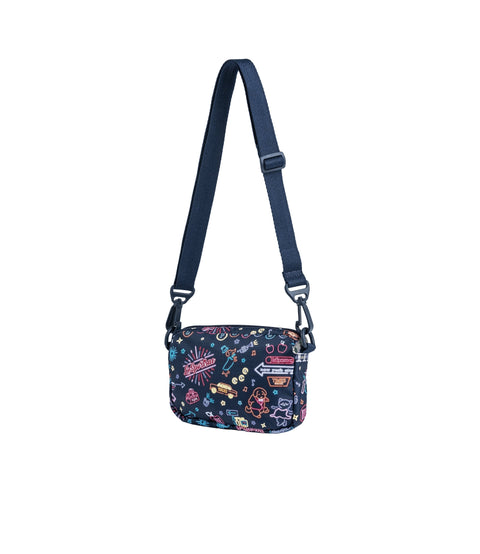 Convertible Crossbody Belt Bag alternative 2