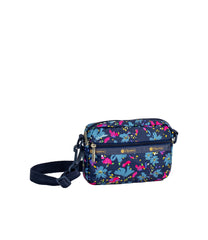 LeSportsac - Handbags - Convertible Crossbody Belt Bag - Blowout Floral print