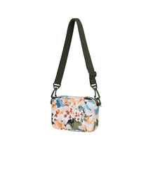 Convertible Crossbody Belt Bag