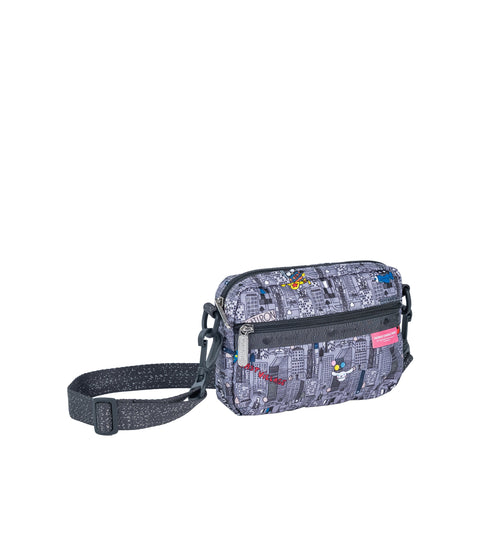 Convertible Crossbody Body Belt Bag alternative