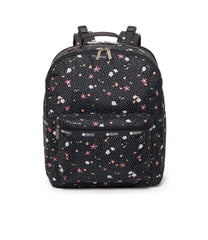 LeSportsac - Transport Backpack - Backpacks - Fruity Petals print