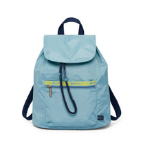 LeSportsac - Traveler Backpack - Backpacks - Heritage Trio Tourmaline