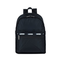 LeSportsac - Backpacks - Classic Backpack - Heritage Raven
