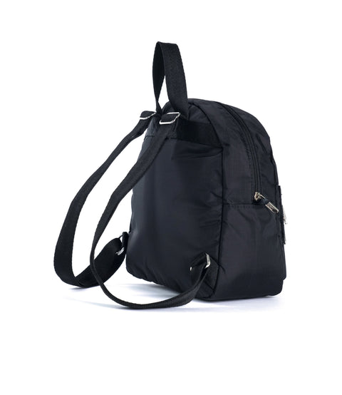 Small Double Zip Backpack alternative 2