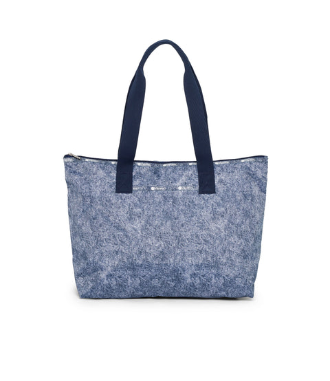 Large East West Tote alternative