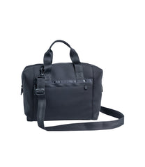 LeSportsac - Totes - Sprinter Satchel - Studio Black